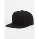 RVCA Twill Mens Snapback Hat