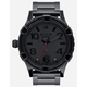 STAR WARS x NIXON Darth Vader 51-30 Watch