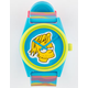 NEFF x The Simpsons Whatever Daily Watch