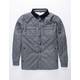 UNIVIBE Earthbound Mens Jacket