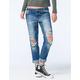 ZCO PREMIUM Womens Slim Boyfriend Jeans