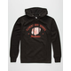 ELEMENT Worldwide Chief Mens Hoodie