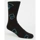NEFF x The Simpsons Bart's World Mens Socks