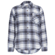 MIA CHICA Plaid Girls Flannel Shirt