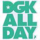 DGK All Day 4 Sticker