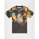 NEFF Vapay Mens T-Shirt
