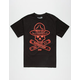NEFF Scout Mens T-Shirt