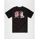 NEFF One Cop Shop Mens T-Shirt