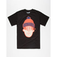 NEFF Bunny Teeth Mens T-Shirt