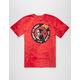 NEFF Crust To Dust Mens T-Shirt