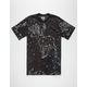NEFF Constellation Mens T-Shirt