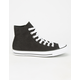 CONVERSE Chuck Taylor All Star Sparkle Knit Hi Shoes