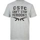 CROOKS & CASTLES CSTC Gunners Mens T-Shirt