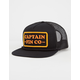 CAPTAIN FIN Patrol Mens Trucker Hat