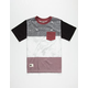 LIRA Smith Boys Pocket Tee