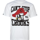 CROOKS & CASTLES Pirate Mens T-Shirt