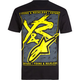 YOUNG & RECKLESS x ALPINESTARS Combo Mens T-Shirt