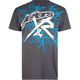 YOUNG & RECKLESS x ALPINESTARS Dispose Mens T-Shirt