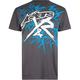 YOUNG & RECKLESS x ALPINESTARS Dispose Mens T-Shirt
