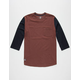 FOURSTAR Leavenworth Mens Pocket Tee