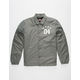 FOURSTAR Sherpa Mens Coach Jacket