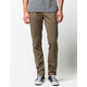 FOURSTAR Collective Mens Twill Pants