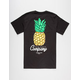 NEFF Hard Fruit Mens T-Shirt