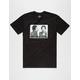 FOURSTAR Mugshot Mens T-Shirt