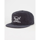 FOURSTAR Pirate Cord Mens Snapback Hat