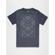 VOLCOM Geometry Mens T-Shirt