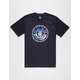 ELEMENT Elemental Mens T-Shirt