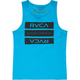 RVCA New Bars Mens Tank