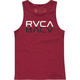 RVCA Reflections Mens Tank