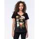 HURLEY Good Times Womens Tee