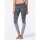 NAMAWEAR Long Ombre Womens Yoga Pants
