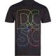 DC Subway Route Mens T-Shirt