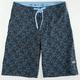 RVCA Stitched Mens Boardshorts