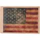STUDIO American Flag Wallet