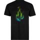 VOLCOM Smokin Stone Mens T-Shirt