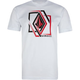 VOLCOM Illusion Mens T-Shirt
