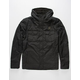 HURLEY Offshore Parka Mens Jacket