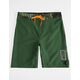 HURLEY Hawaii Pride Mens Boardshorts
