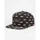 FAMOUS STARS & STRAPS Namesake Mens Snapback Hat