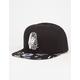 LAST KINGS Anarchy Mens Snapback Hat
