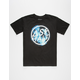 AYC Shear Circle Boys T-Shirt