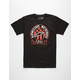 ALPINESTARS MX Ribbon Mens T-Shirt