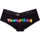 Tempting Boyshorts