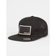 HURLEY Verdone Mens Trucker Hat