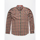 EZEKIEL Kline Mens Flannel Shirt