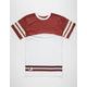 LIRA Rugby Mens T-Shirt